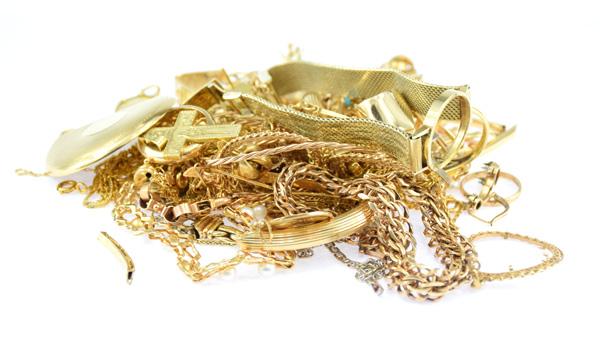 Gold Schmuck
