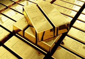 Besonderheiten von gold